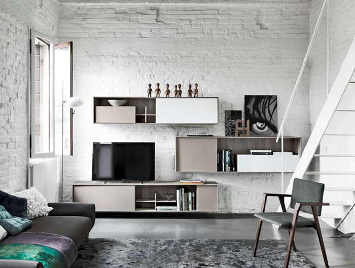 wall-mounted-melamine-storage-wall1