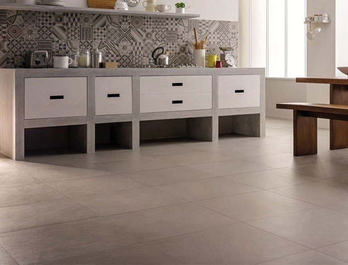 Restaurant Kitchen Tile Flooring restaurant kitchen tile flooring - wood floors
