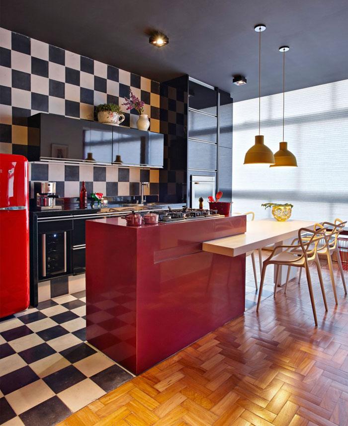 red-kitchen-decor