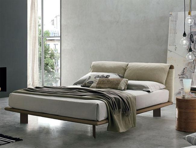 Đầm phá Sofa da, giường ngủ và Ghế đầm phá giường bộ sưu tập