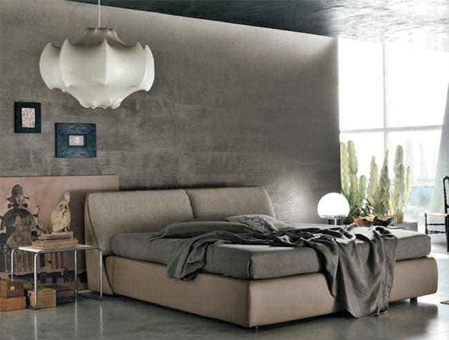 Da đầm phá sofa, giường ngủ và Ghế bộ sưu tập đầm phá leatheer giường