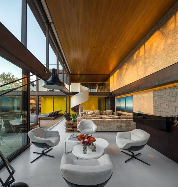 beautiful-wood-ceiling-living-room