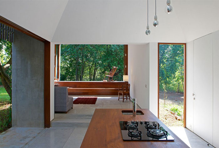 concrete-floors-beautiful-wooden-window-frames