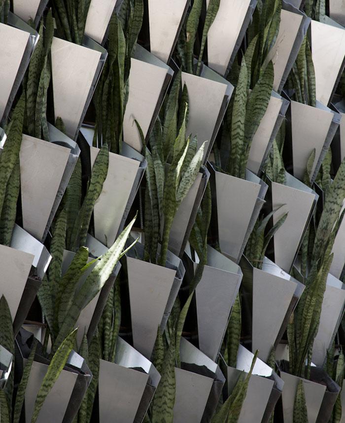 Unusual Example Of Landscape Architecture Interiorzine