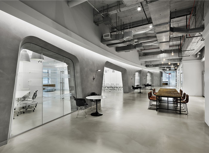 concrete-walls-office-space