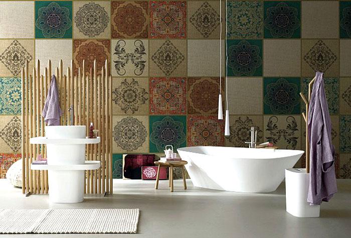 Decorative Wallpaper by Inkiostro Bianco decorative wallpaper inkiostro bianco