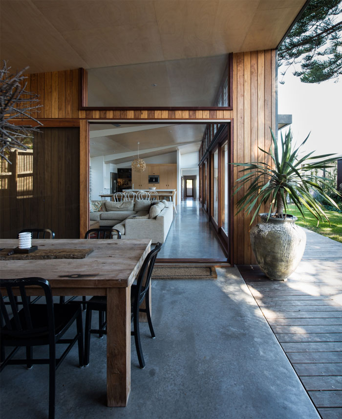 polished-concrete-floors-outdoor-dining-area