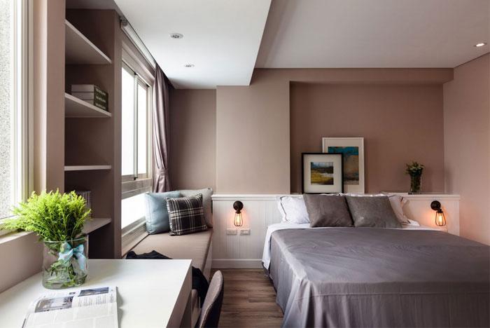 western-style-house-taiwan-bedroom