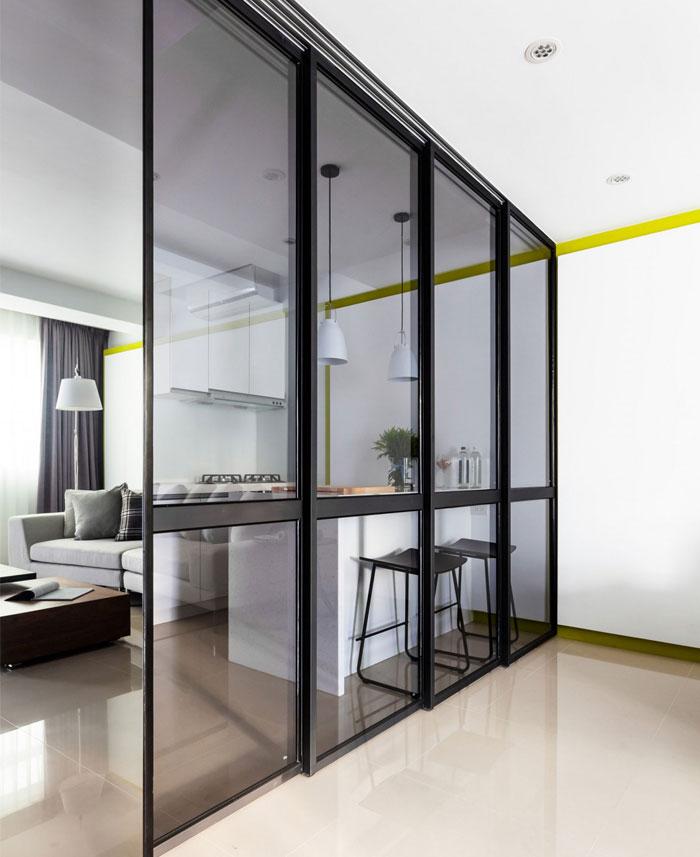 western-style-house-taiwan-kitchen-area