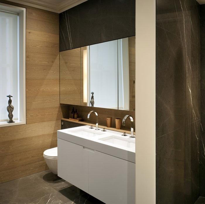 Legant Modern Living Space By TG Studio InteriorZine