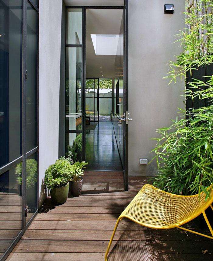 green-outdoor-area