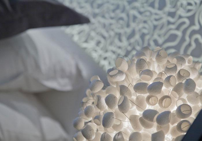 hotel-bedroom-playful-cozy-lighting