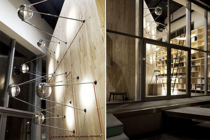 nido-showroom-laminated-wood-metal-frames