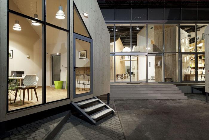 nido-showroom