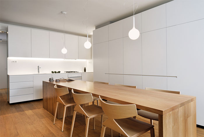 white-lacquered-panel-kitchen