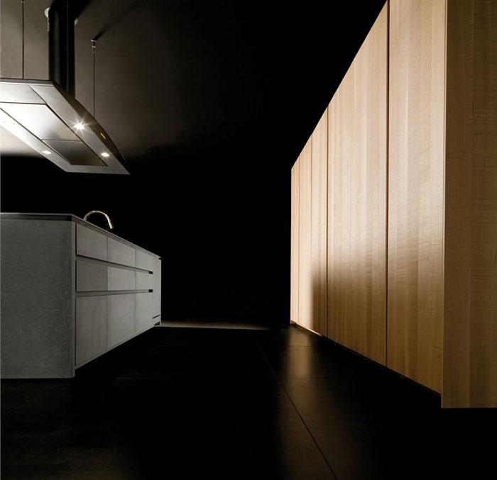 wonderful-modern-furnishing-cement-kitchen