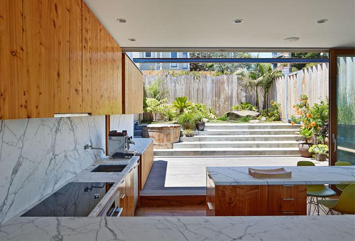 wood-marble-kitchen-design