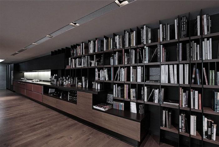 bookshelf-living-room