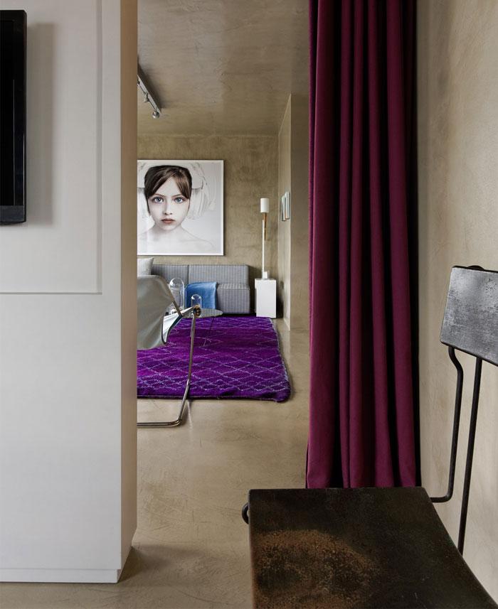 interior-decor-purple-lilac-wine