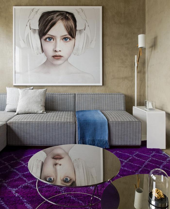 loft-interior-design-beige-purple
