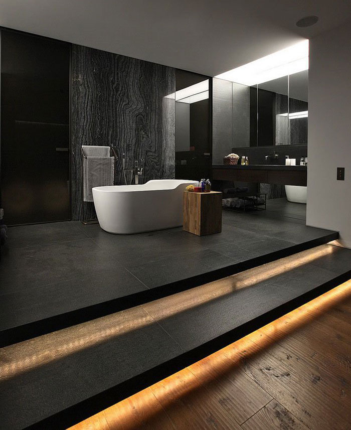 polished-marble-bathroom