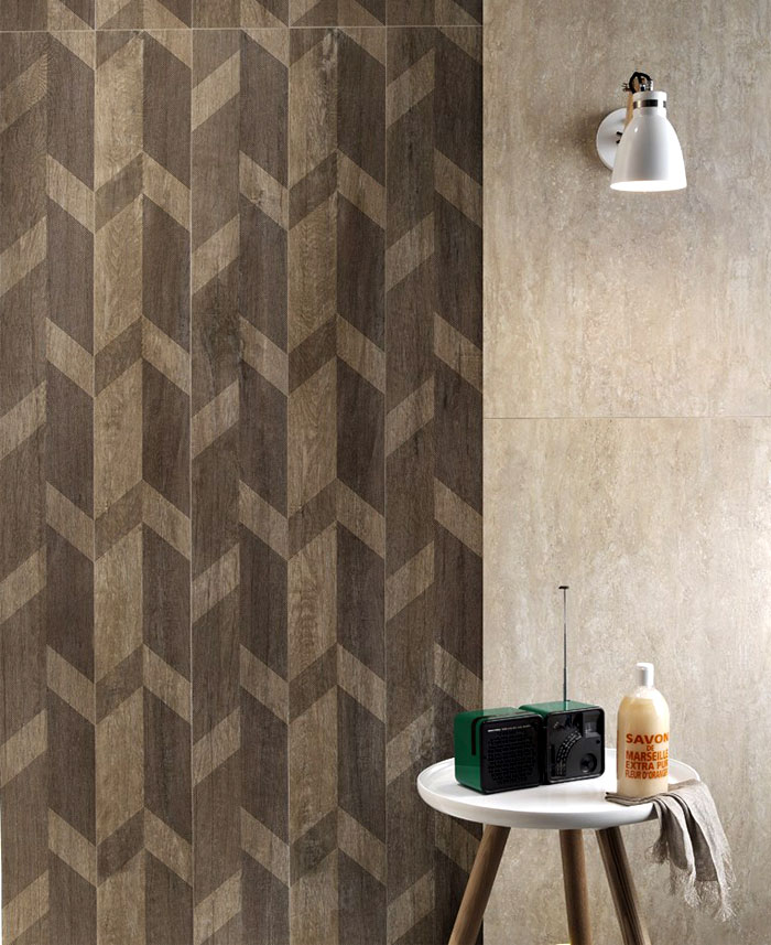 Floor And Decor Wall Tiles : New line floor and wall tiles design by diego grandi
