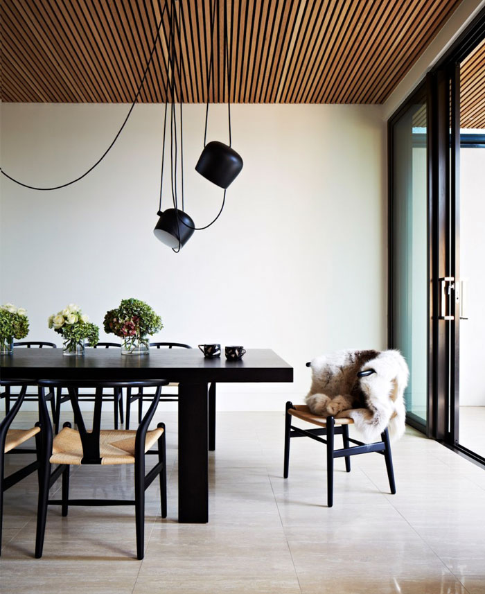 dining-area-wood-hints-unusual-shapes-textures