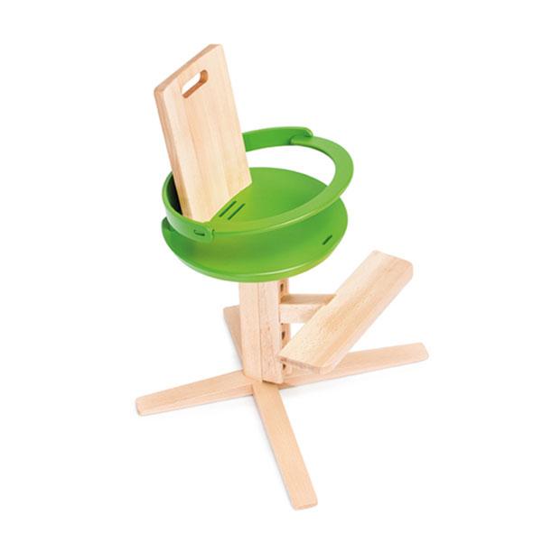 Gỗ tịch Froc cao cho Trẻ em và trẻ em sản phẩm sáng tạo ghế froc