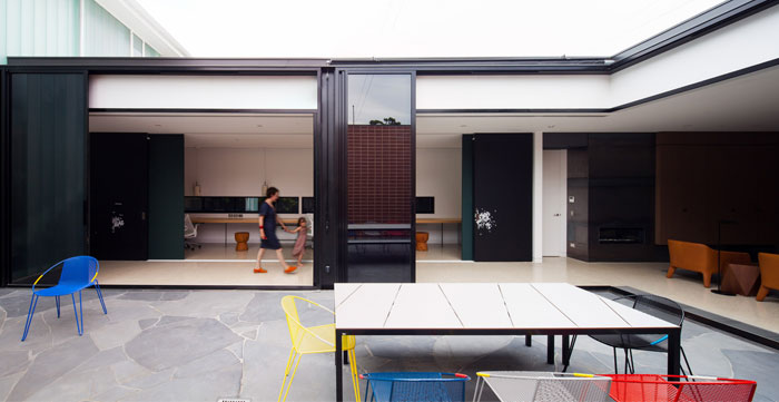 new-charming-brick-house-garden