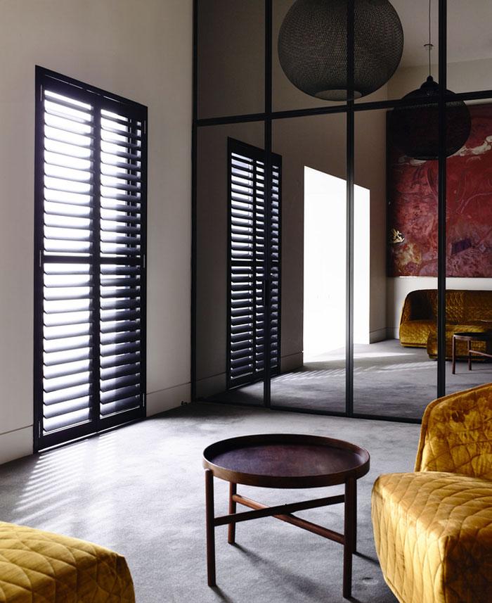 Thanh lịch Residence Victoria Kennedy bởi Nolan Kiến trúc sư màu sắc mềm mại vật liệu tự nhiên