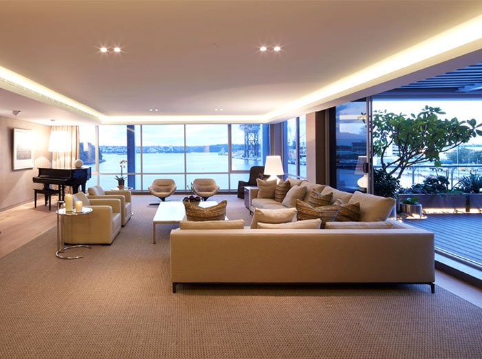 contemporary-apartment-living-room-interior