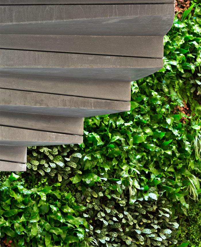 ecco-hotel-green-wall