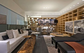 lider-interiores-contemporary-showroom