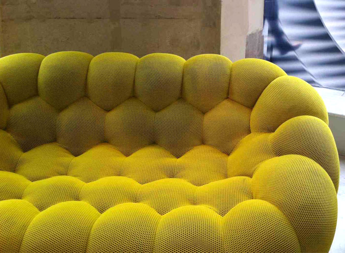 Luxury French Furniture by Sacha Lakic - InteriorZine