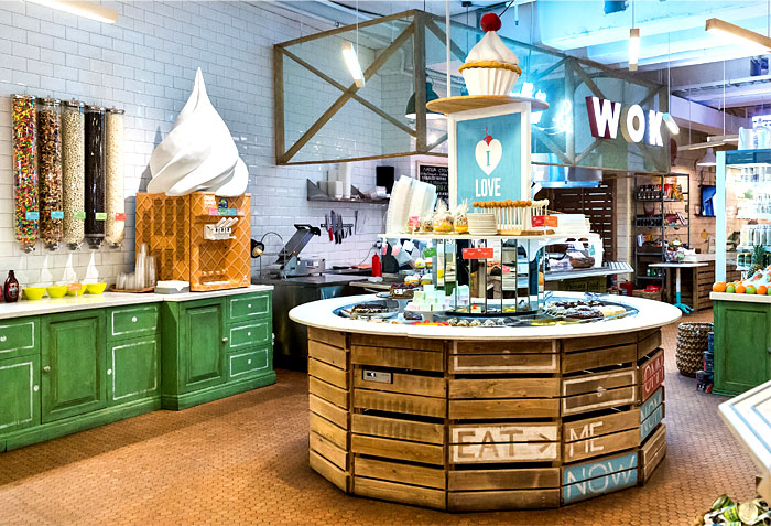 flagship-restaurant-obed-bufet-ice-creame-decor