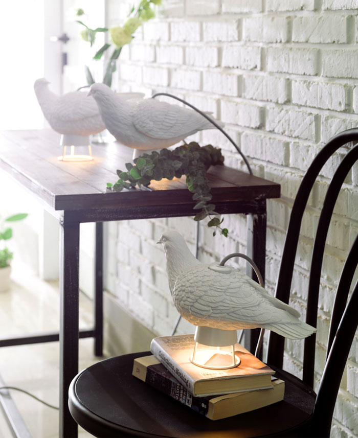 haoshi-design-dove-light