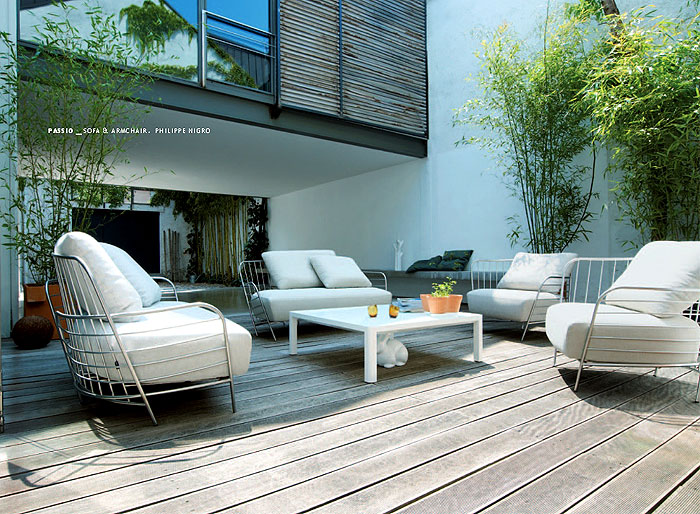 steel-tube-base-outdoor-chair