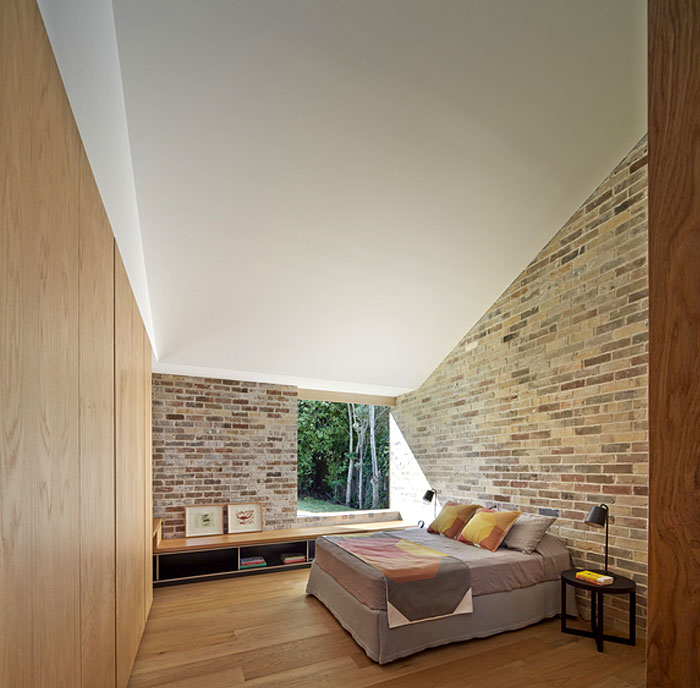 Skylights For Garage: Skylight House Extension By Andrew Burges