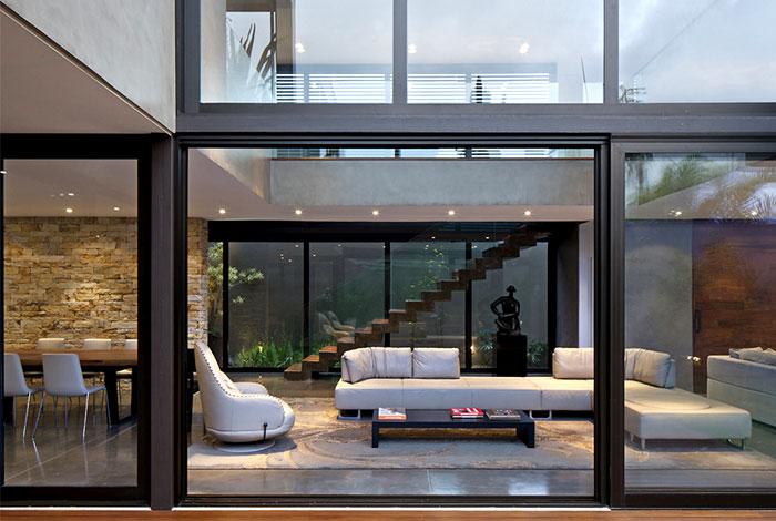 grey-tiles-clad- floors