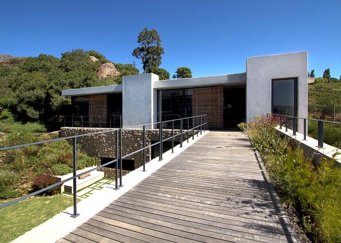 modern interpretation traditional farmhouse 1