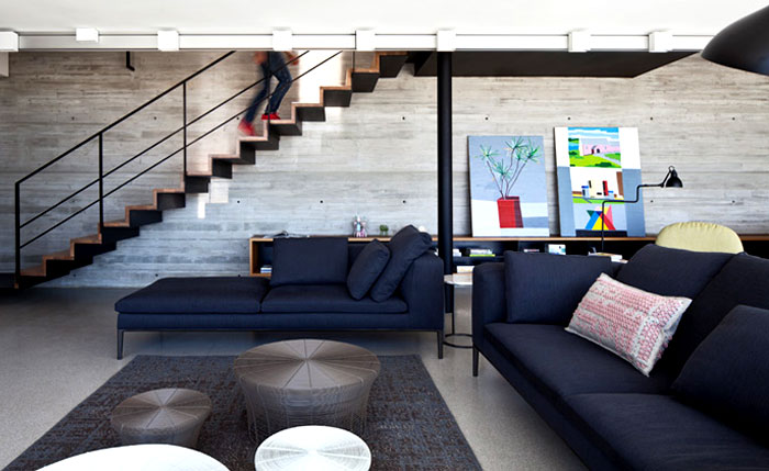 black-painted-steel-frame-wood-treads-atop