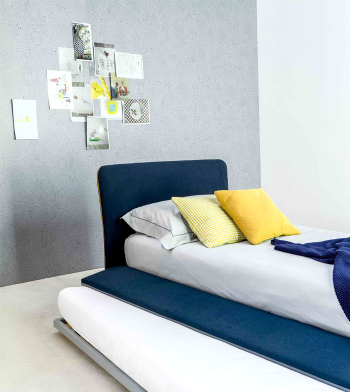 blue-color-bed