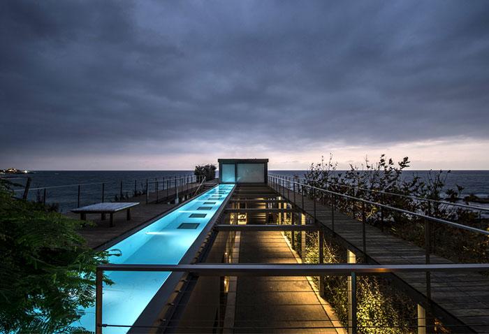 infinity-pool-lebanon-villa