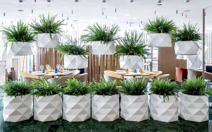 restaurant-green-decor