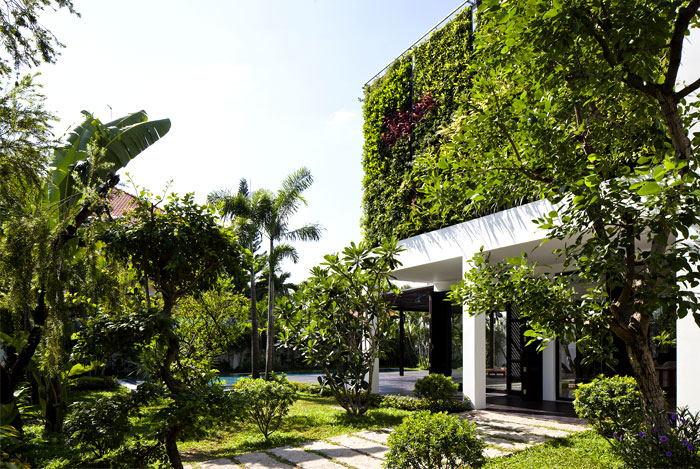 vivid-greenery