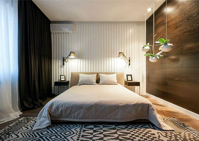 contemporary-white-and-brown-bedroom-decor