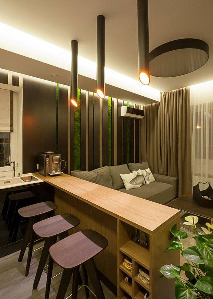 kitchen-bar-with-elegant-lighting