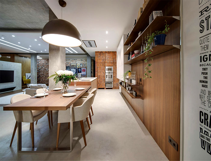 urban-loft-odessa-dining-area