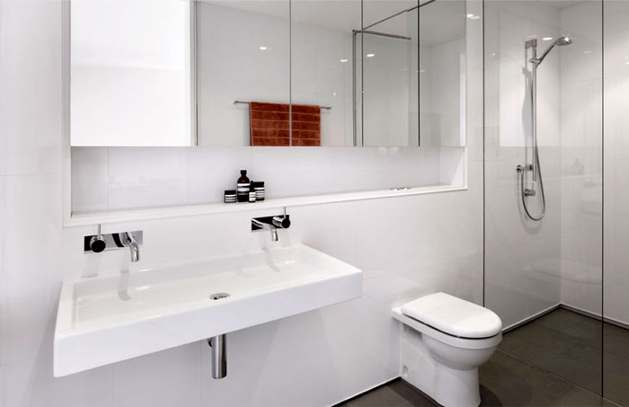 elegant-bathroom-white-black-marsala-color