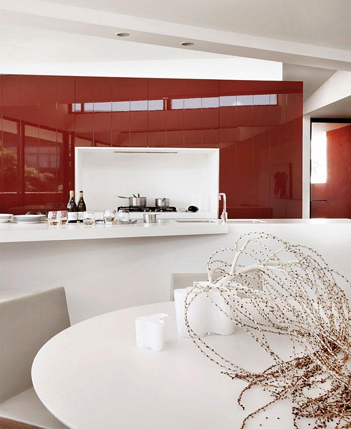 marsala-color-kitchen-decor